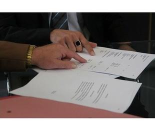 Monitorio notarial Benaguasil