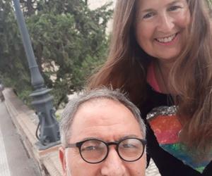 Congreso de psicoterapia en Sevilla: Juan Padilla Pérez