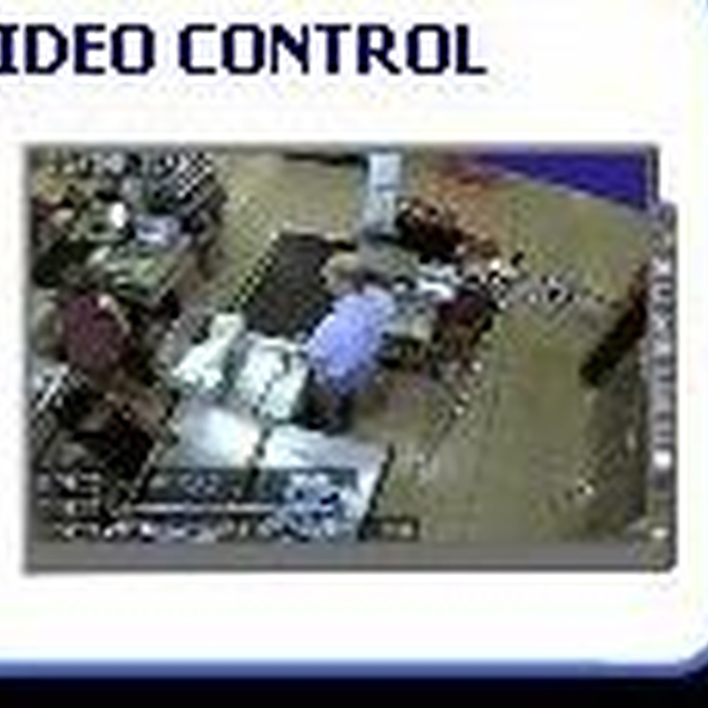 Vídeo control: Catálogo de Elco-Data