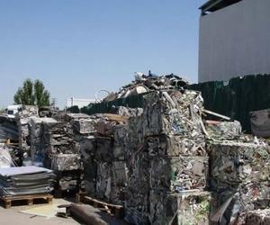 Recuperación de chatarras y metales en Murcia