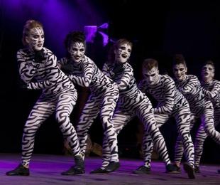 Clases de Baile Moderno