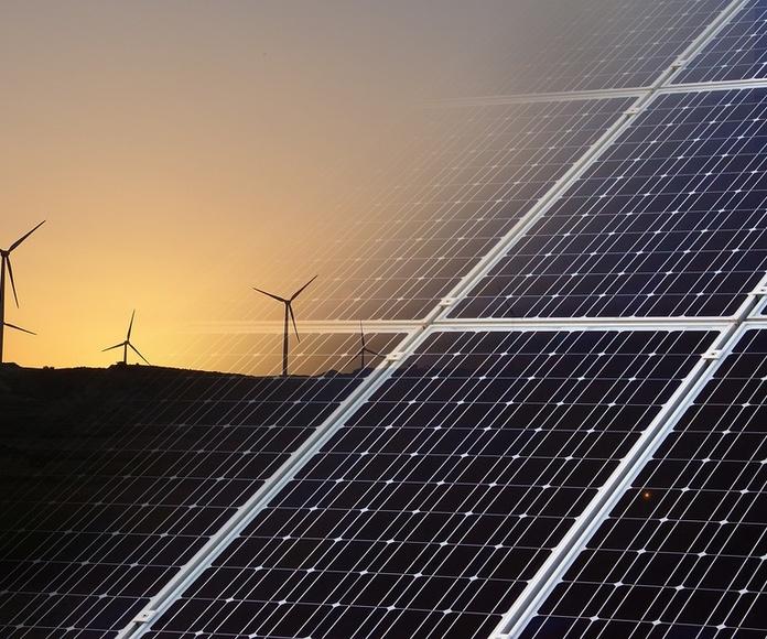 Energía renovable: Servicios de Instalaciones Mauri