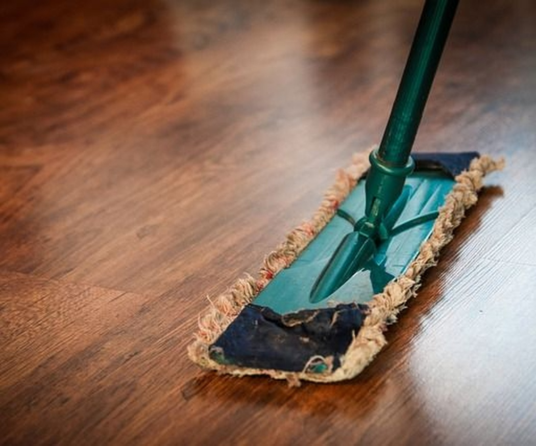 ¿Cada cuánto debemos limpiar nuestra casa?