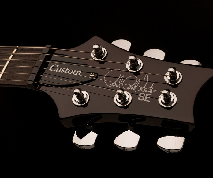 Nuevas especificaciones para las guitarras PRS SE en 2017