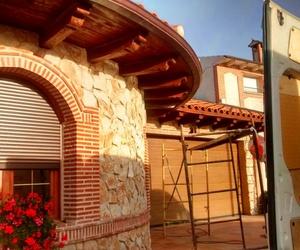 Canalones en Santibáñez de Valcorba | Instalaciones Alonso