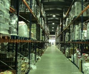 Distribución de productos alimenticios Madrid noroeste
