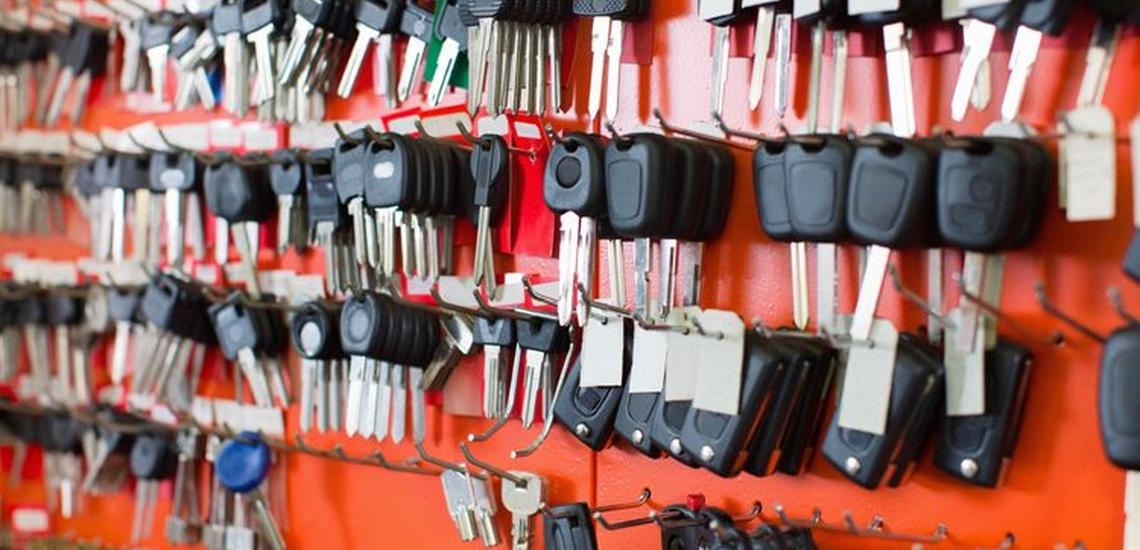 Duplicado de llaves de coche eixample barcelona