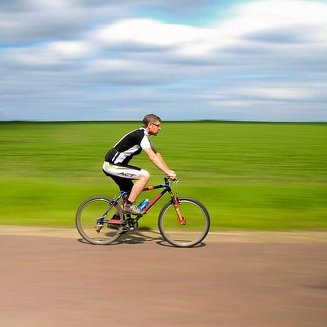¿Cuáles son las clases de bicicletas que existen?