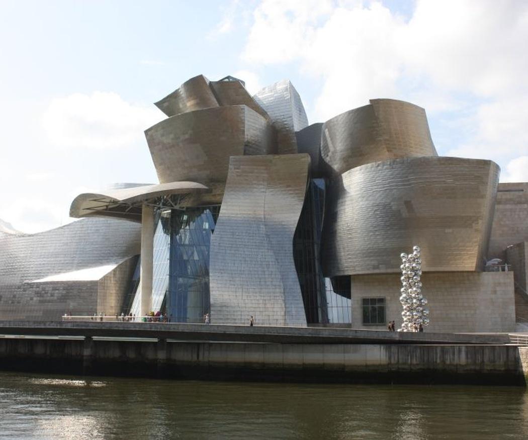 Rincones que hay que ver en Bilbao