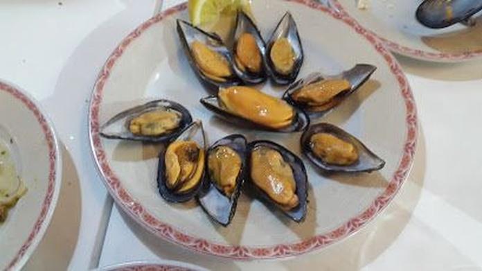 Cocina gallega: Conoce nuestra cocina de Bar El pulpo