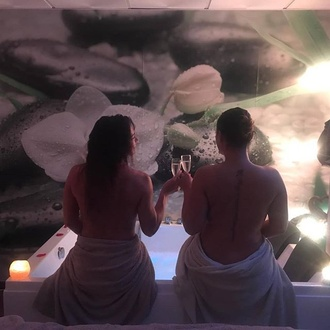 Ritual Romántico (2 personas)