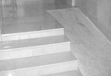 Eliminación de barreras arquitectónicas en Sevilla