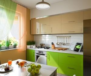 Claves para pintar la cocina