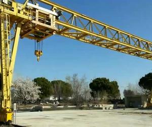 Gestión de residuos Madrid | Desguaces Tres Torres