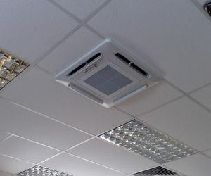 Instalacion de Aire Acondicionado Mallorca