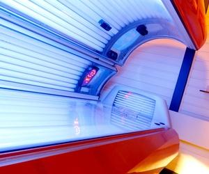 Cabinas de rayos UV