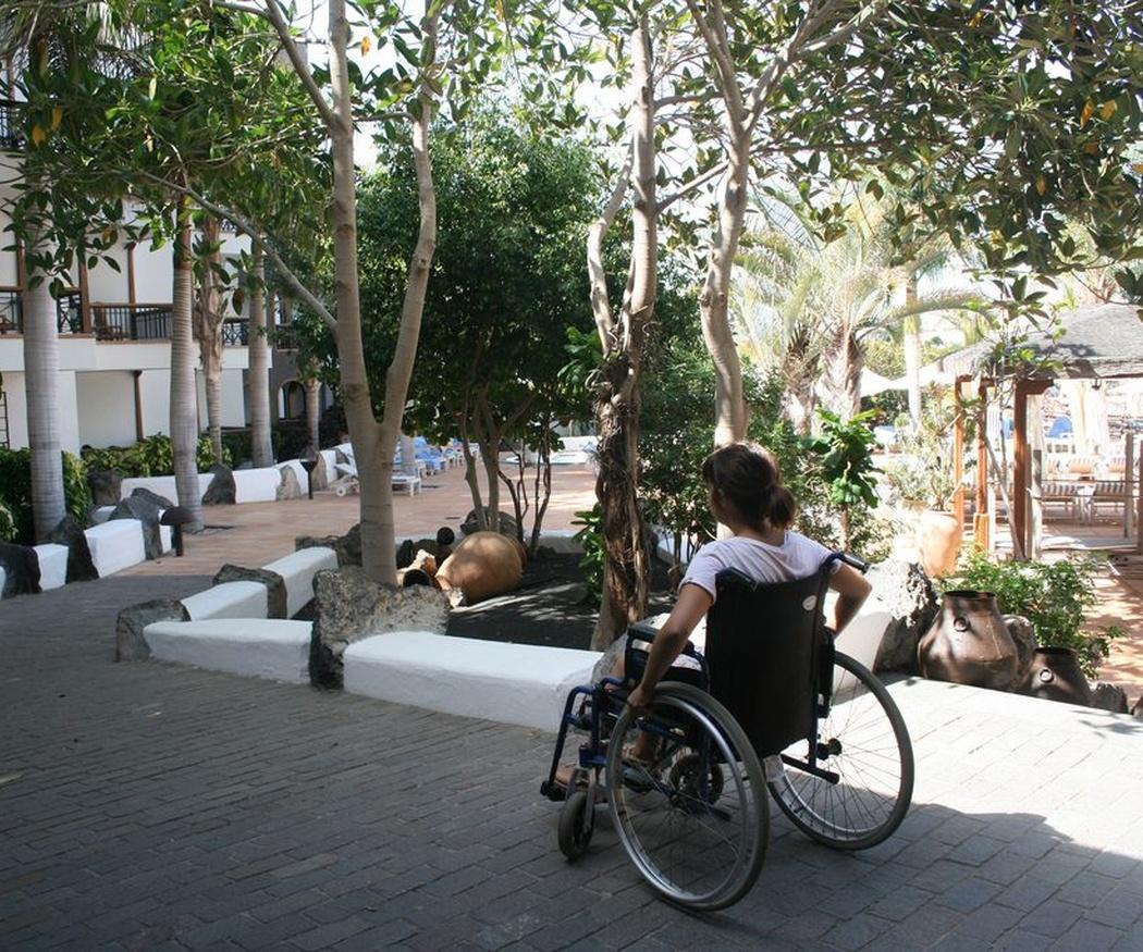 El reto de la accesibilidad