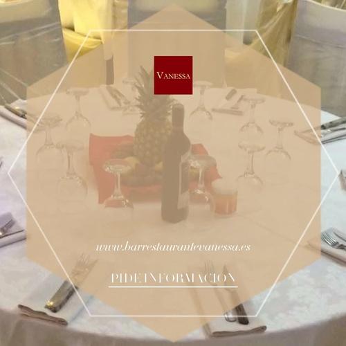 Cocina tradicional Valdemorillo | Restaurante Vanessa