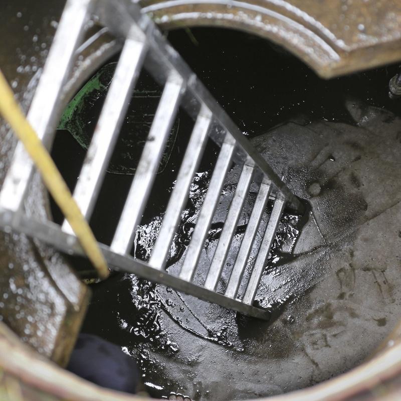 Captación de acuíferos subterráneos: Servicios de Macías Melgarejo, S.L.