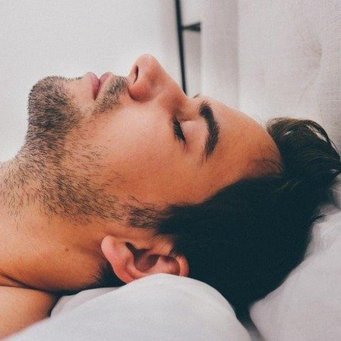 Síndrome de apnea obstructiva del sueño y sus consecuencias