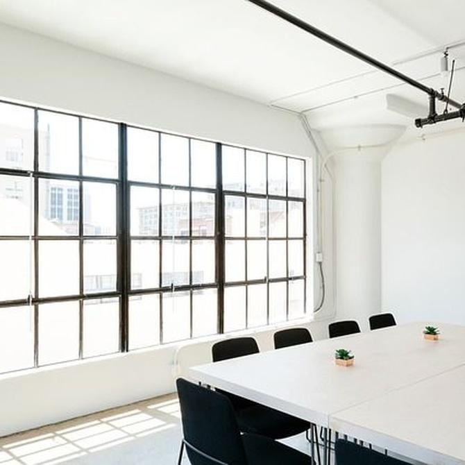 ¿Qué tipo de empresas reparan tejados?