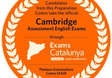Cursos preparación exámenes Cambridge