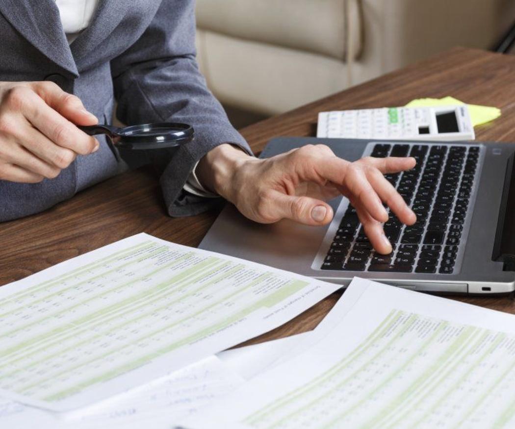 La ayuda de una asesoría laboral y administrativa