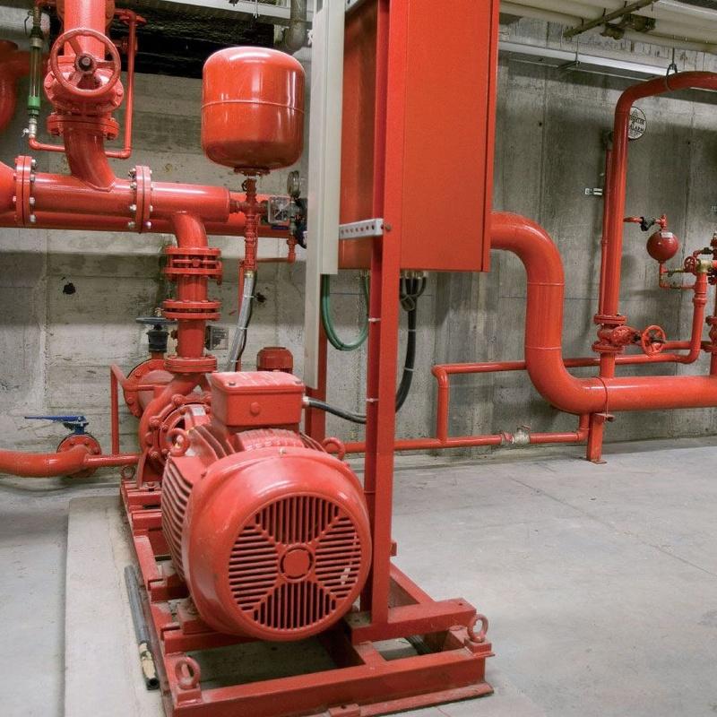 Automáticos de techo: Productos y Servicios de MV Protección