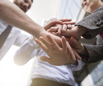 Deshabituación y rehabilitación: Productos y servicios de Asociación Reto a la Esperanza