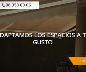 Comprar toldos baratos en Valencia: Bon Toldo