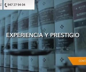Despacho de abogados en Burgos: Despacho de Abogados Fernando Sánchez Barriuso