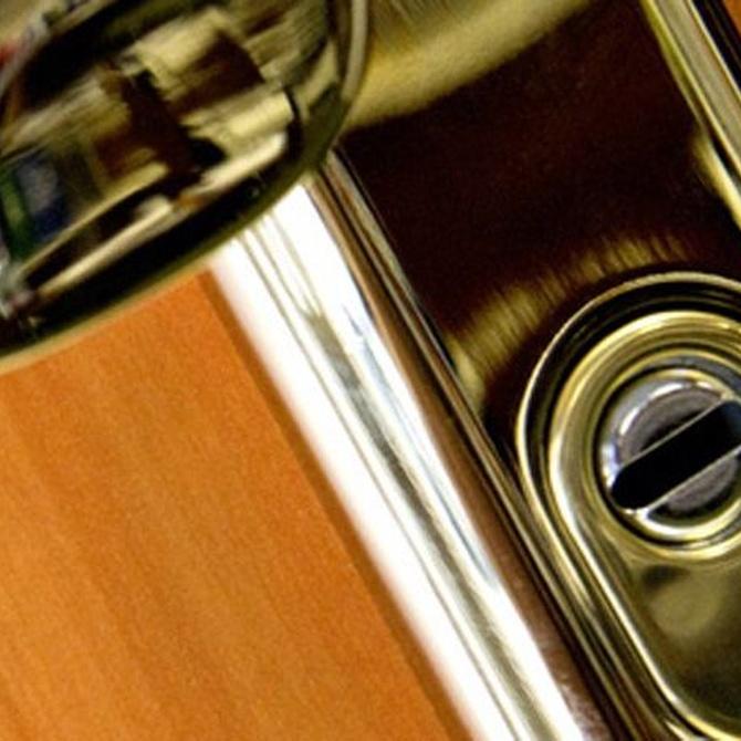 Consejos para tener una puerta más segura