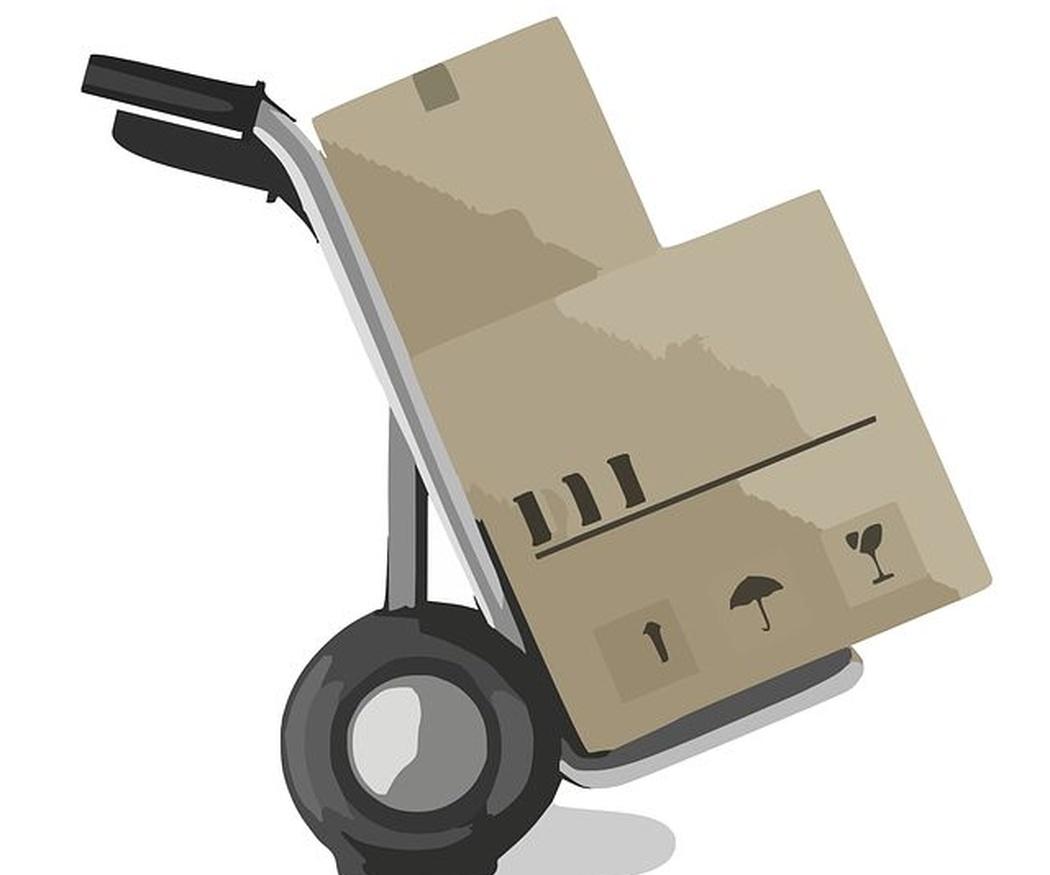 ¿Cómo embalar correctamente los objetos frágiles?