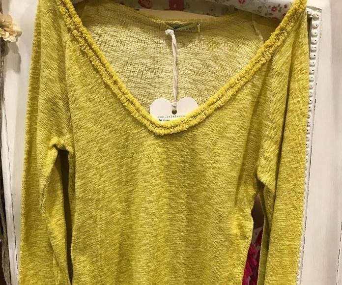 Jerseys: Moda, complementos y regalos de Juncal. V