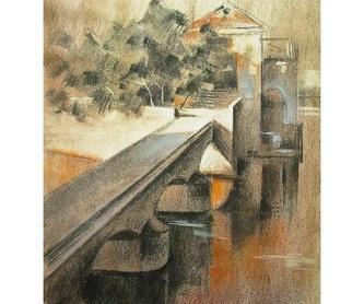 Pintura opaca: Especialidades de Taller José Ignacio Tenorio