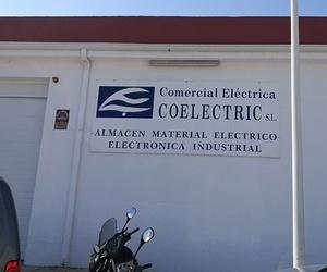 Distribuidores de material eléctrico en Valencia