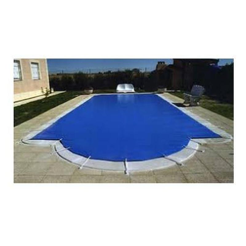 Cobertor de piscinas: Productos de Toldos Islatold