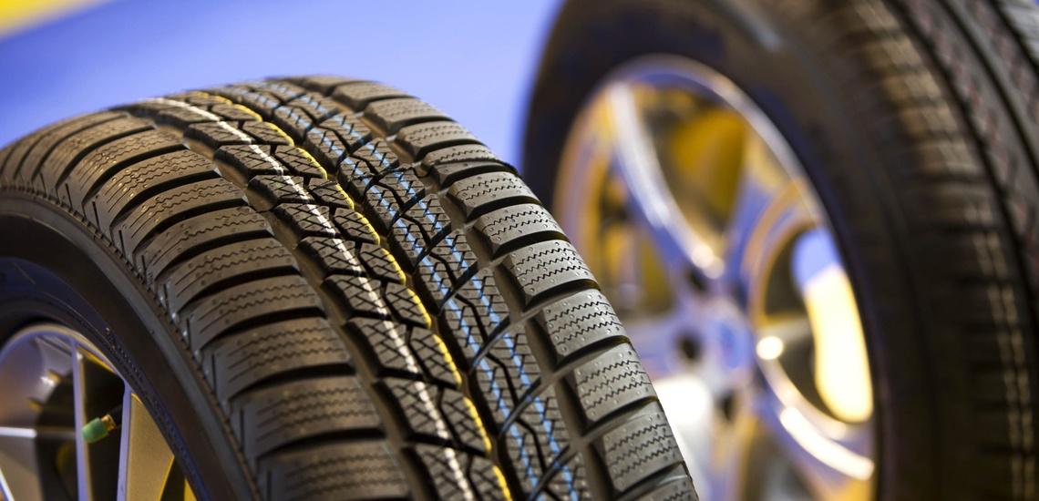 Oferta de neumáticos de coche en Torrejón de Ardoz