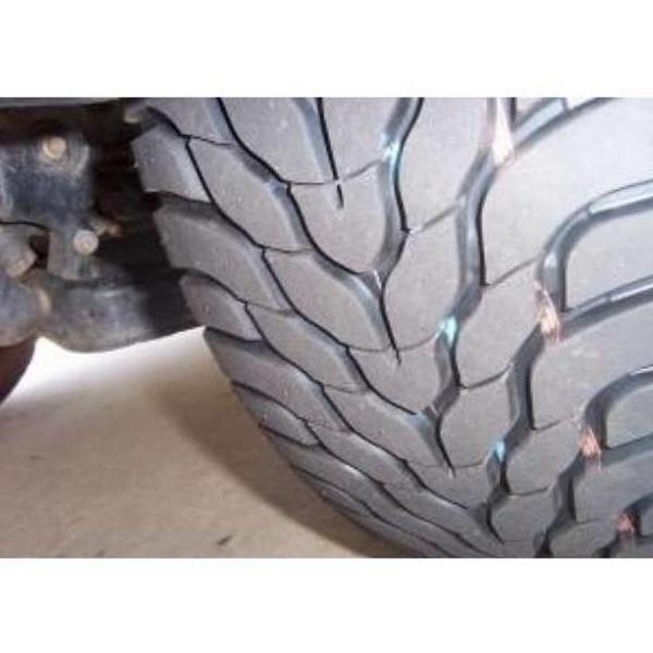 Neumáticos: Servicios de Pullmancar y Servicios
