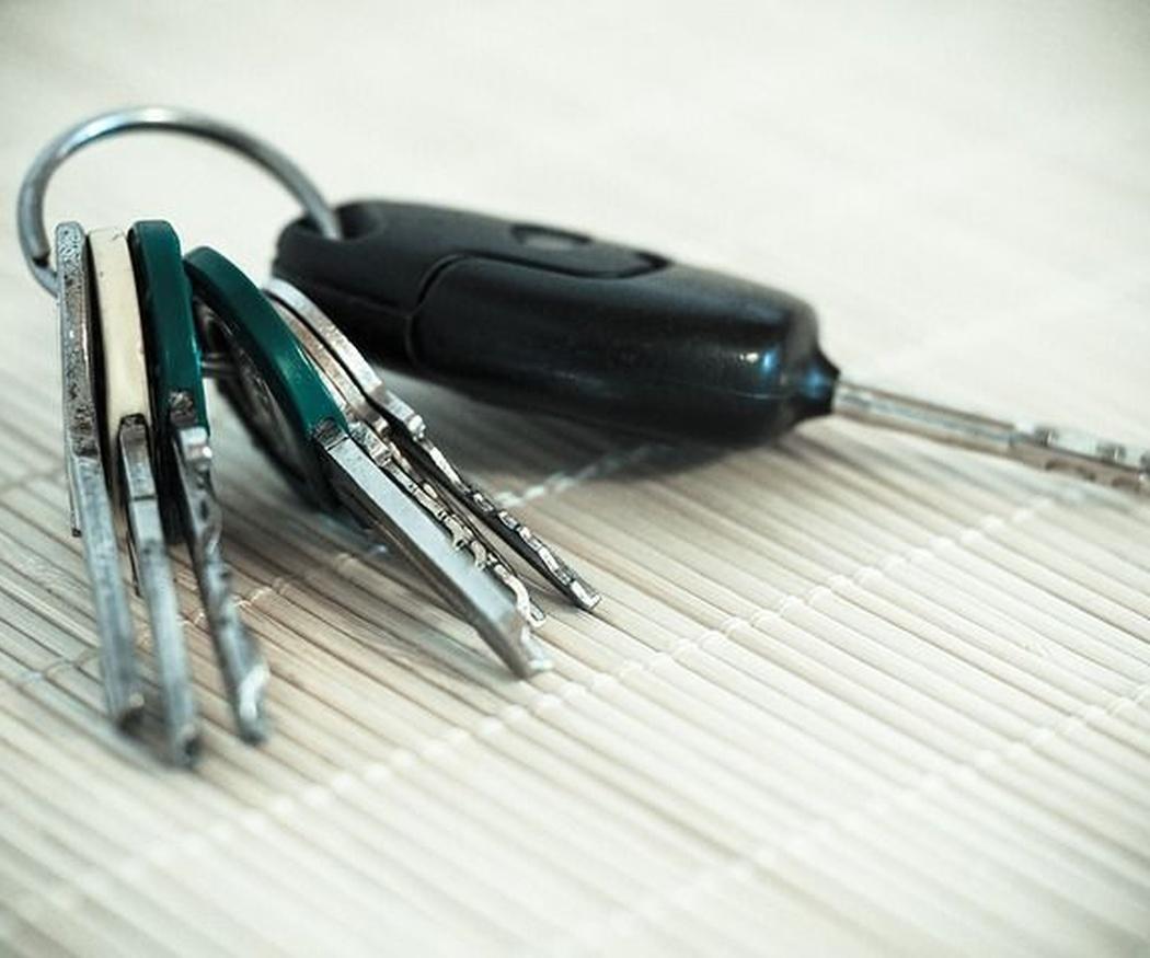 Razones por las que se estropean las llaves del coche