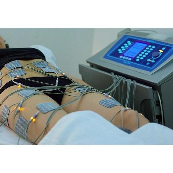 Electroterapia: Tratamientos de Punto Fisio