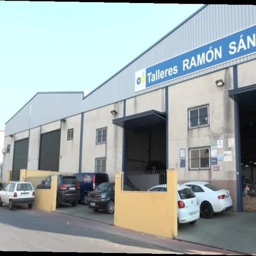 Talleres Ramón Sanchez, tu taller de confianza