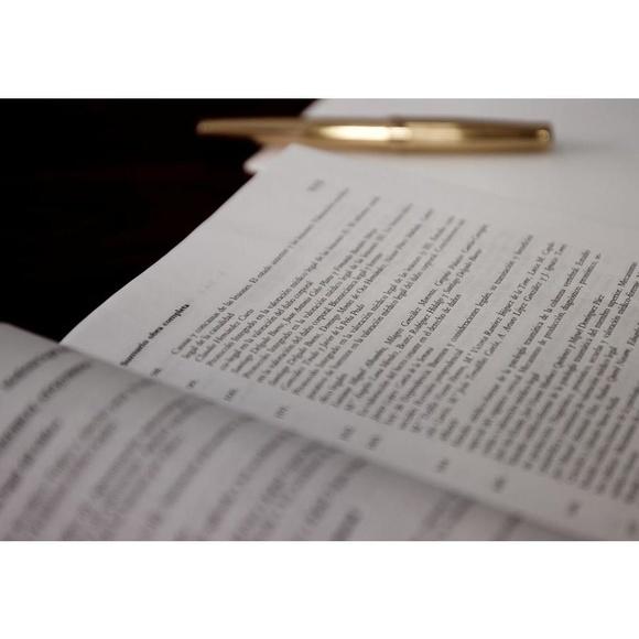 Derecho Internacional : Servicios de Antonia Barba Garcia