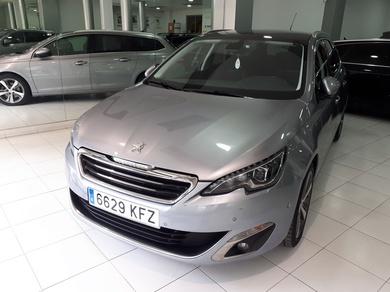 Peugeot 308 2.0 BlueHDI FAP 2.0 150CV 11.500€