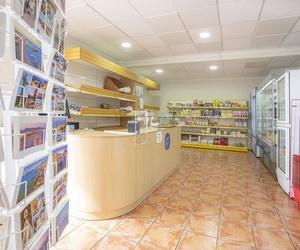 Camping con supermercado en Murcia