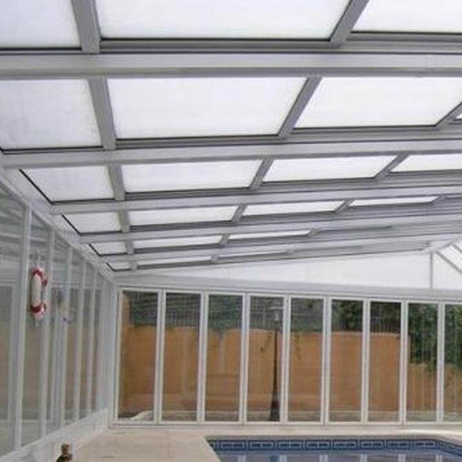 Consejos prácticos para los techos de aluminio