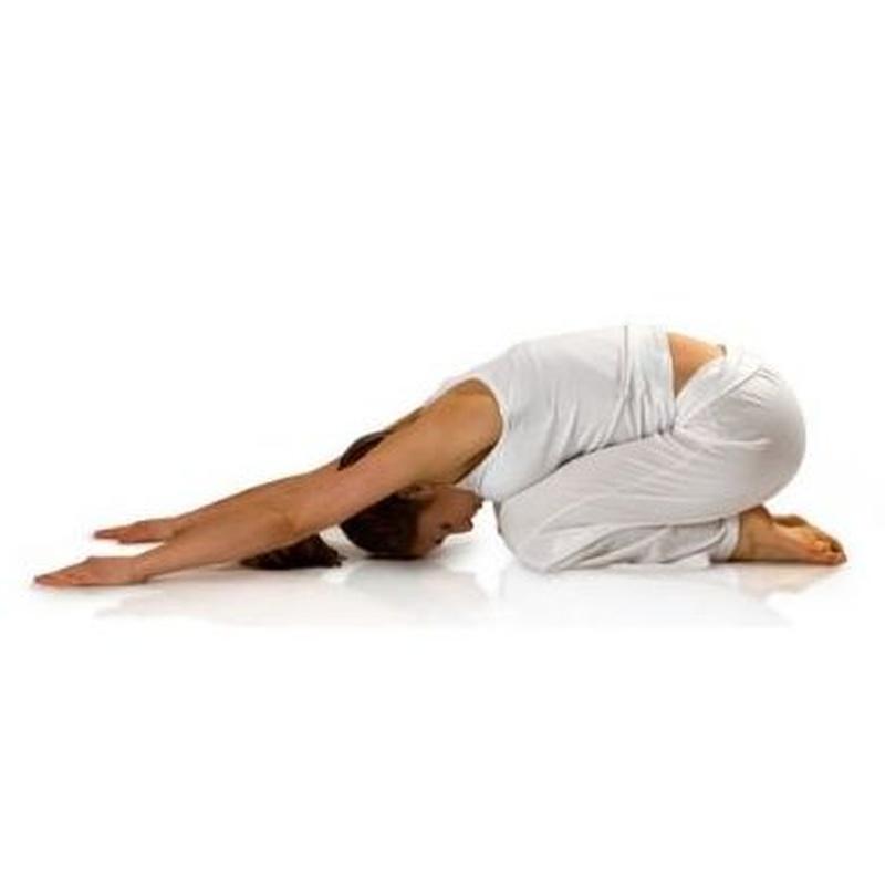 Yoga terapéutico: Actividades y terapias de Yoga Mandir