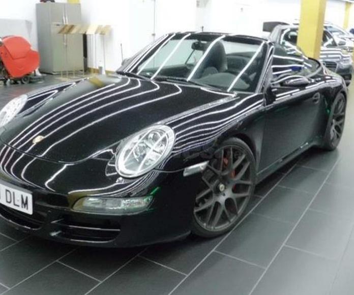 Porsche 911 Carrera S Cabrio 381cv 997 2p.: Amplio stock de Quality Luxe Cars