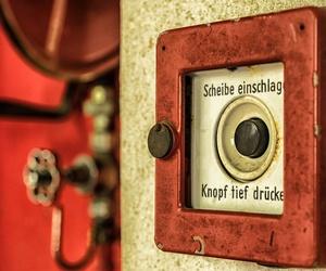 Algunas medidas de protección pasiva contra incendios