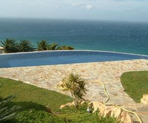 Construccion de piscinas de obra Cadiz